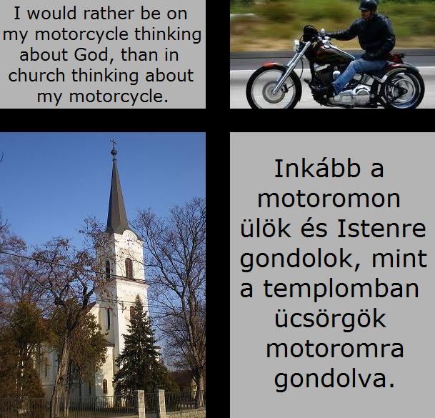 motoros idézetek versek Motoros szólások, tréfák   magyarul elérhető legnagyobb motoros