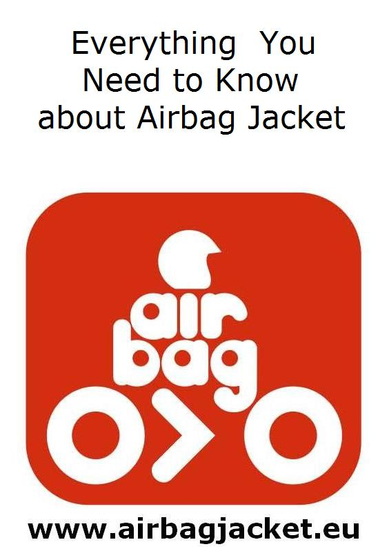 All about Airbag Jacket and Airbag Vest for motorcyclists and for horse riders  - (hungarian invention)