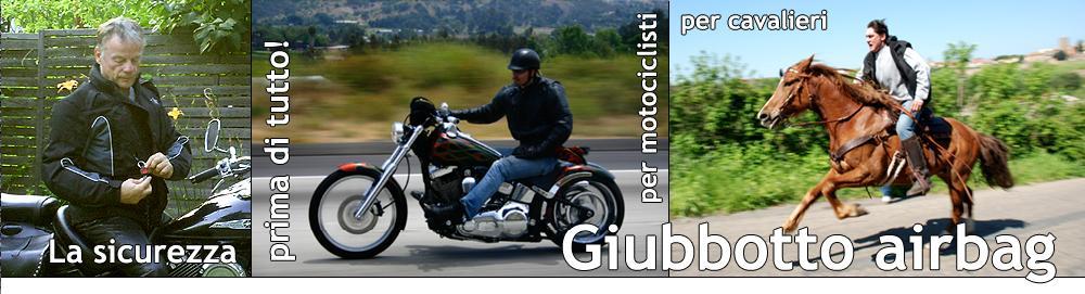 Tutto quello che si deve sapere del giubbotto airbag, giacca / gilet airbag dei motociclisti /fantini (invenzione ungherese)